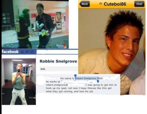 Robert Snelgrove